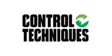 NIDEC Control Techniques Soft Starters
